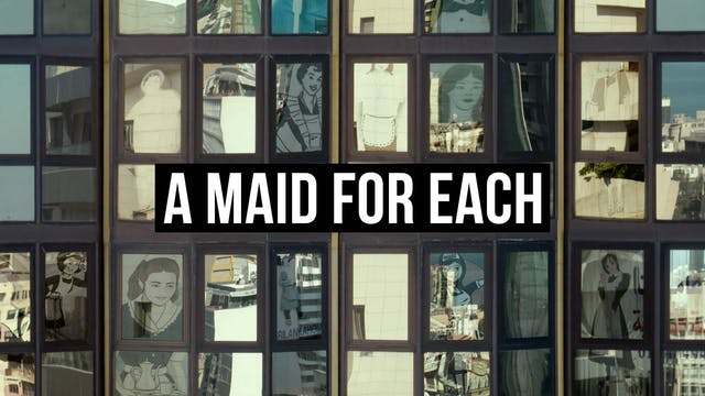 A Maid for Each