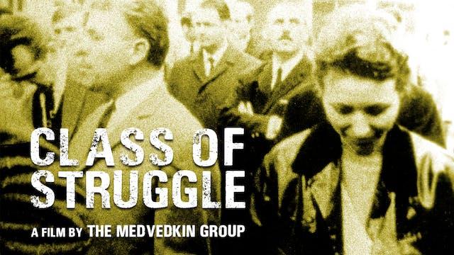 Class of Struggle
