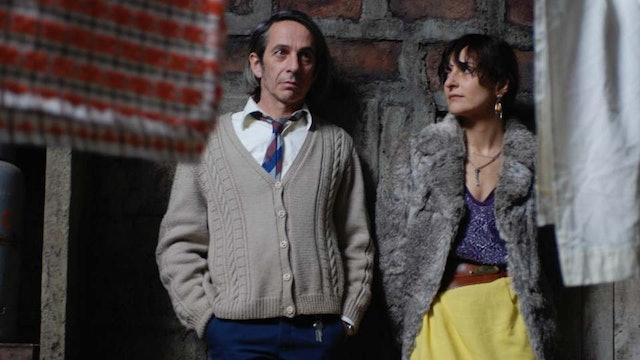 Chilean Cinema