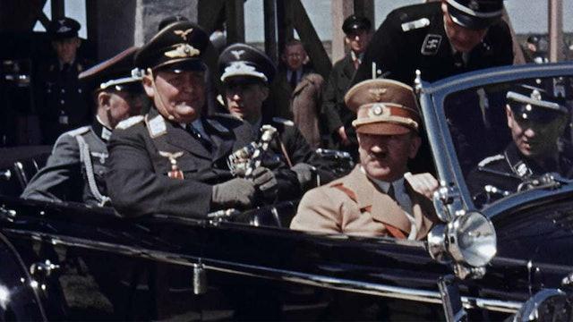 The Hitler Chronicles