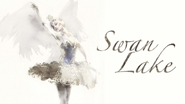 Russian Ballet: Swan Lake