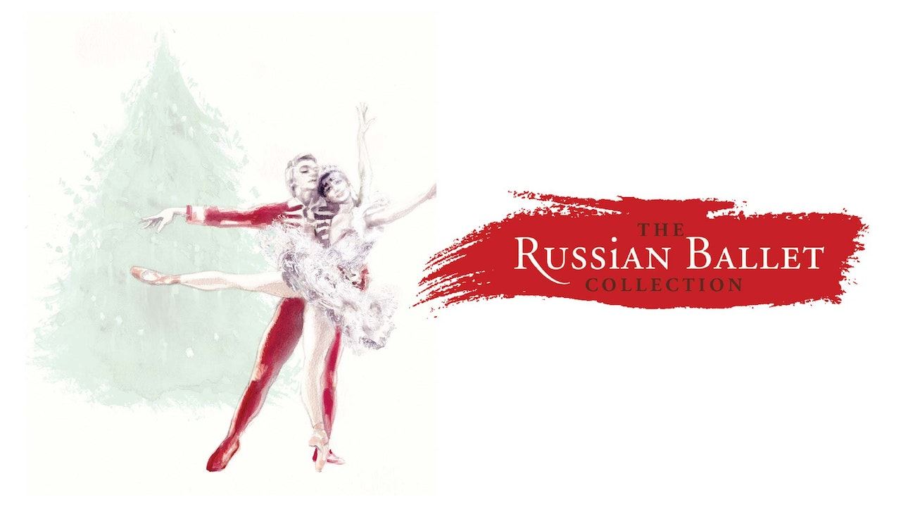 Russian Ballet Collection