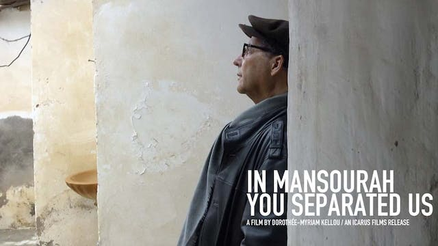 In Mansourah, You Separated Us