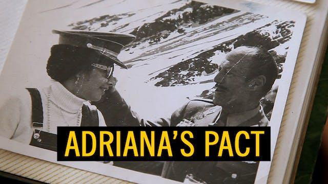 Adriana's Pact
