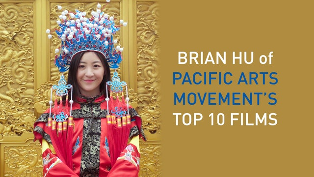 Pacific Arts Movement