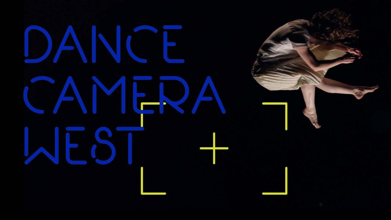 Dance Camera West 2021