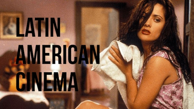 Latin American Cinema