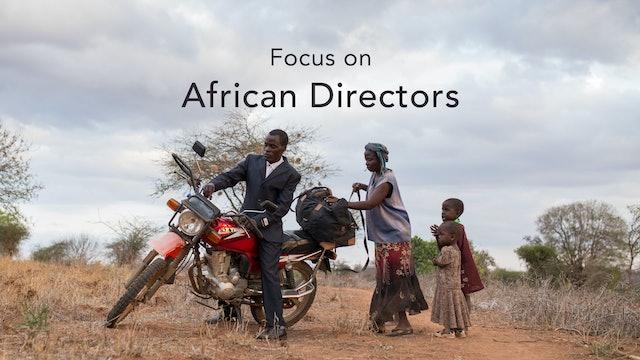 African Directors