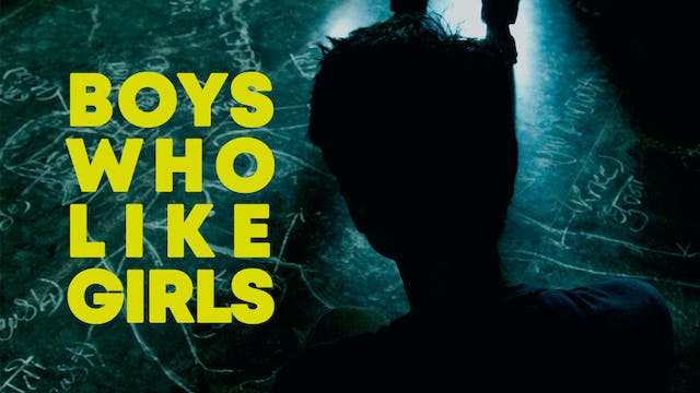 Boys Who Like Girls