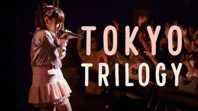 Tokyo Trilogy