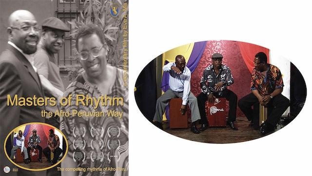 Masters of Rhythm-EDU-FULL PACKET