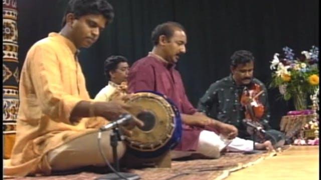 Musical kirtanam (complete)