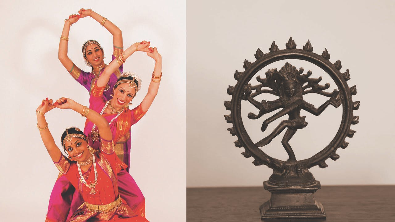 Of Beauty & Deities:  Music & Dance of India