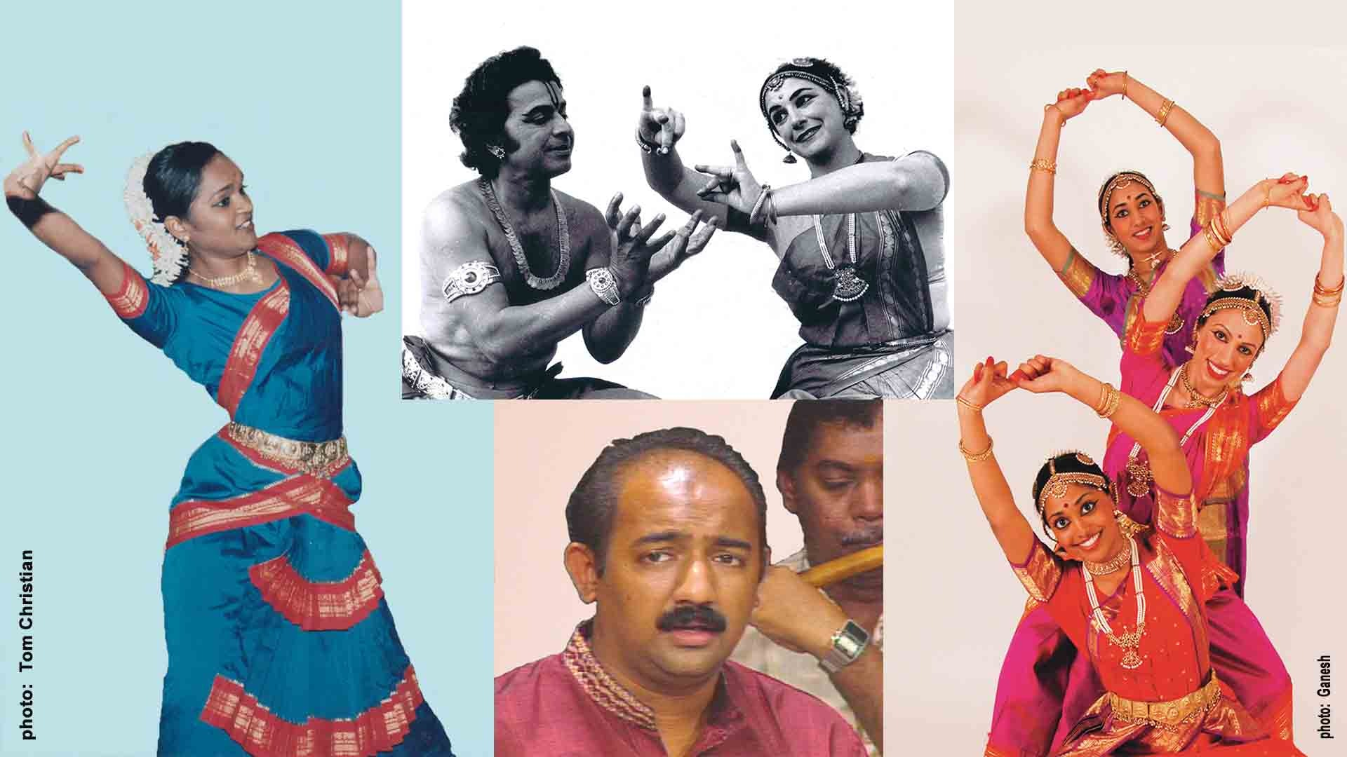 Of Beauty & Deities:  Music & Dance of India - EDUCATIONAL
