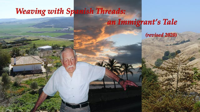 Weaving w-Spanish Threads: an Immigrant's Tale-MID