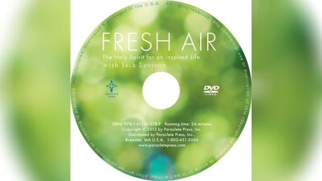 Fresh Air DVD