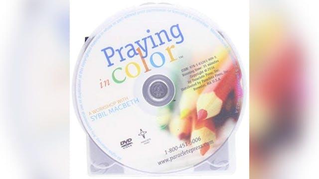 Praying in Color DVD