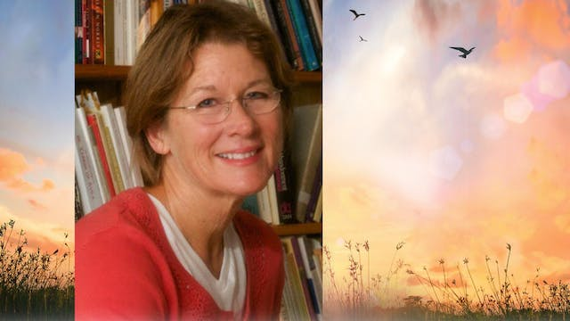Forgiving in Advance with Paula Huston