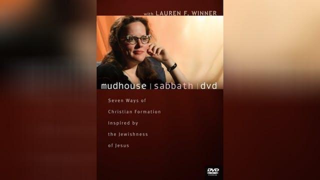 Mudhouse Sabbath: The Workshop DVD