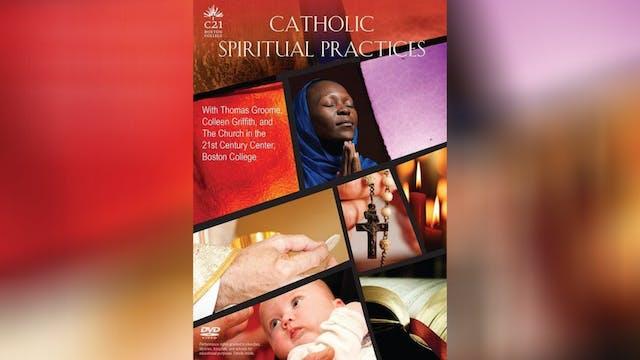 Catholic Spiritual Practices