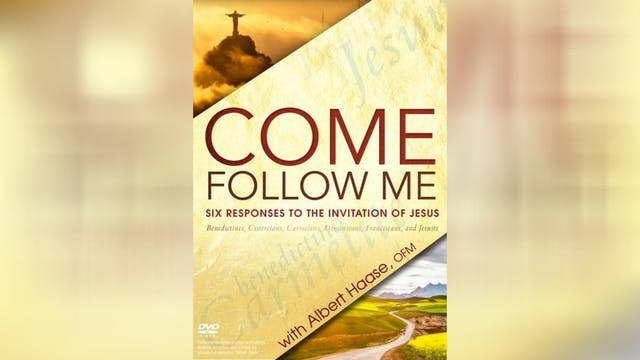Come Follow Me: Six Responses to the Call of Jesus