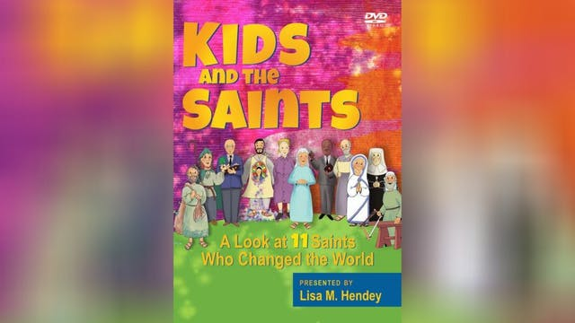Kids and the Saints