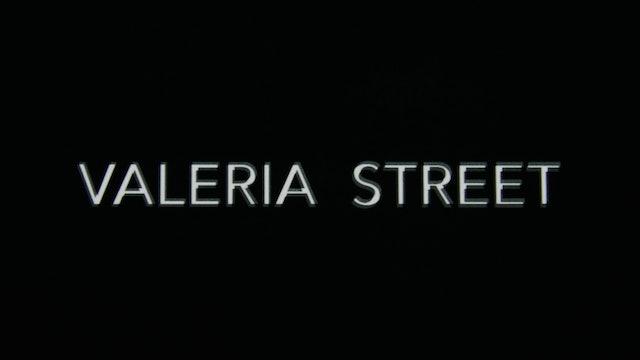 VALERIA STREET