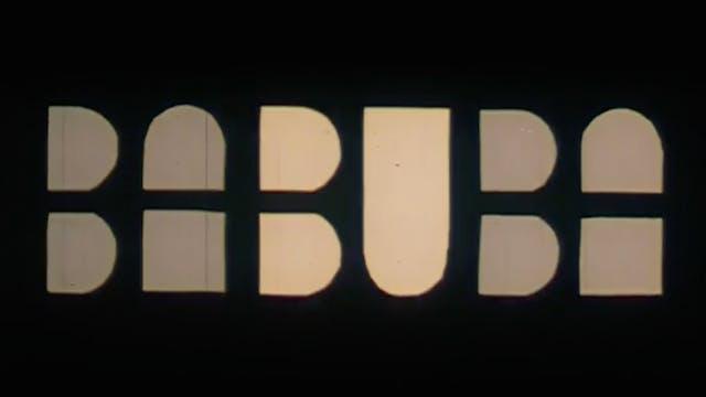 BABUBA