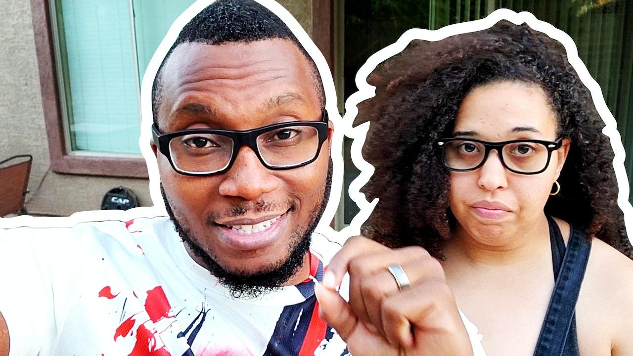 Paradox Family Vlogs