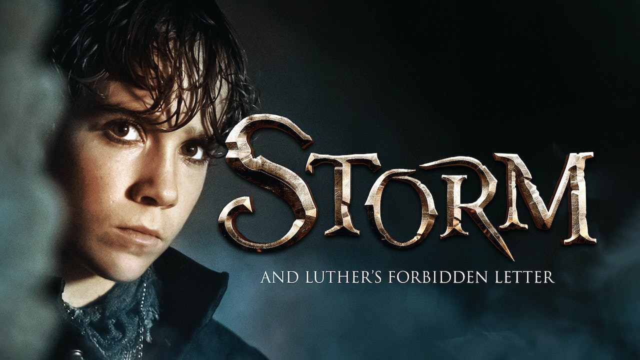 Storm and Luther's Forbidden Letter