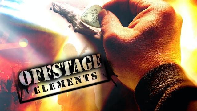 Offstage Elements