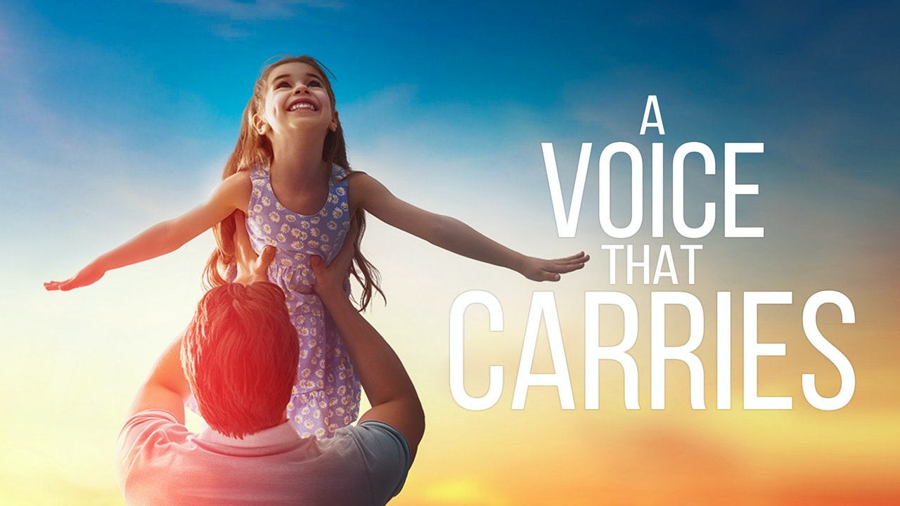 A Voice That Carries