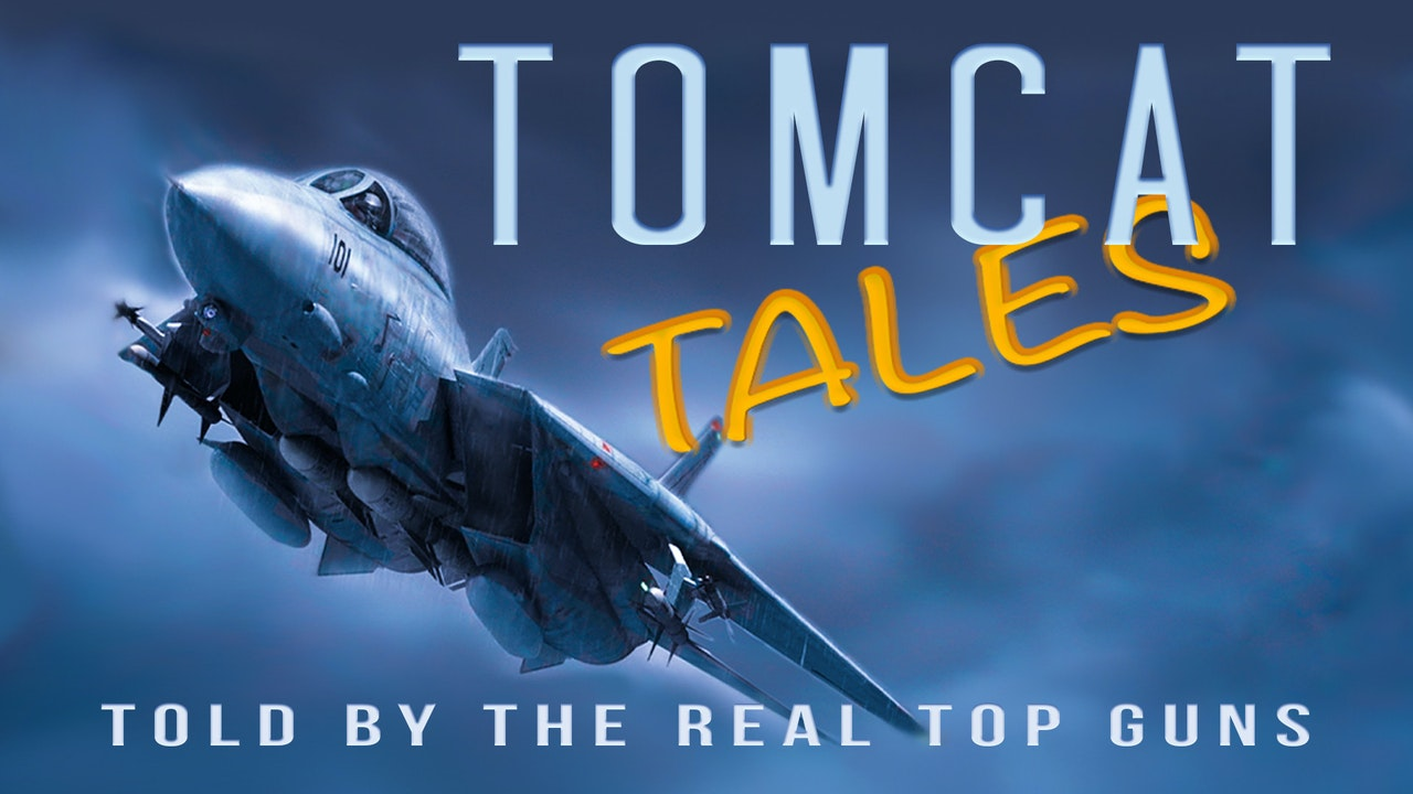 Tomcat Tales