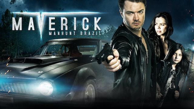 Maverick Manhunt Brazil