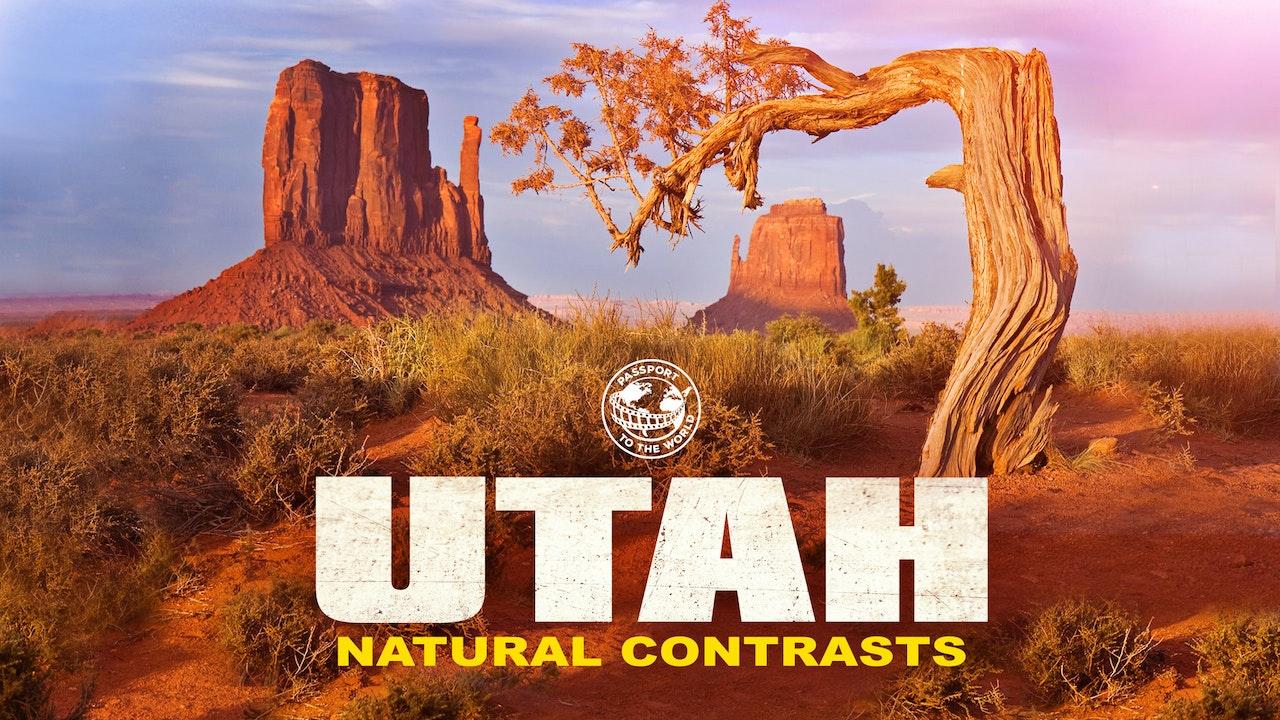 Passport To The World: Utah