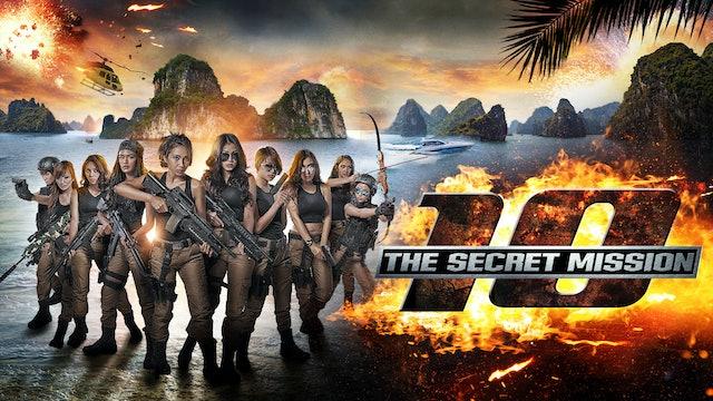10: The Secret Mission
