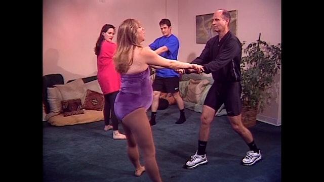 Roberta's Pain-Free Pregnancy: Exercise Program Trailer