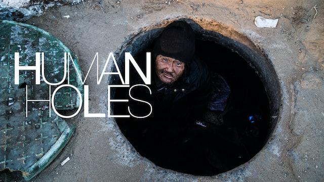Human Holes