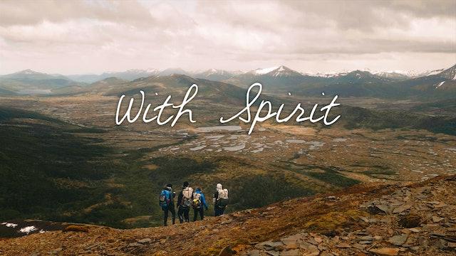 With Spirit