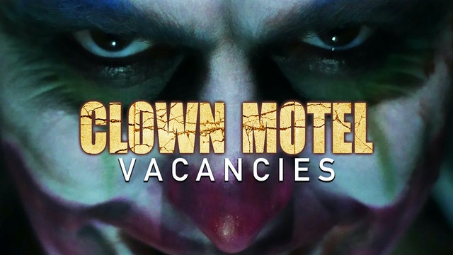 Clown Motel Vacancies