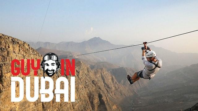 Taking on the World's Longest Zipline