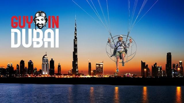 Guy in Dubai