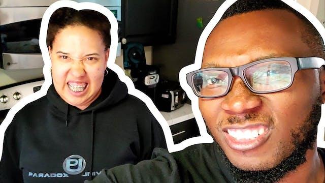 Paradox Family Vlog EP16