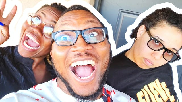 Paradox Family Vlog EP9
