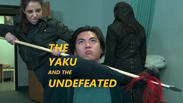The Yaku and the Undefeated