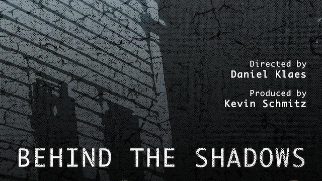 Behind the Shadows - Decades - HInsdale House Part 1
