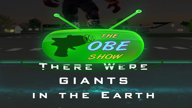 There Were Giants In The Earth (Trailer)