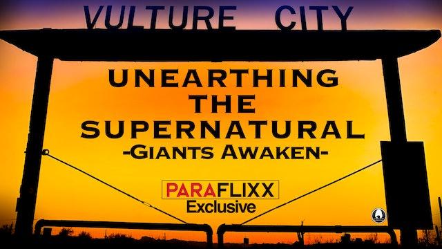 Vulture City: Giants Awaken