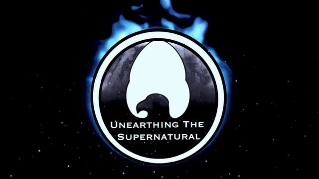 Unearthing The Supernatural (Debut Tr...
