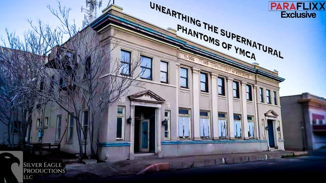 Phantoms of The YMCA